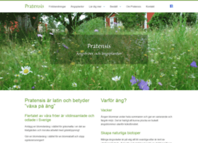 pratensis.se