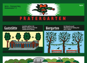 pratergarten.de