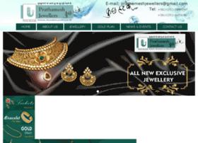 prathameshjewellers.com