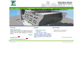 pratibhagroup.com