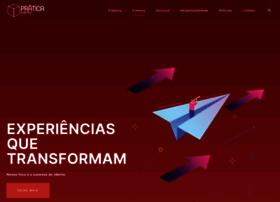 praticaeventos.com