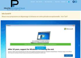 pratik-informatique.fr