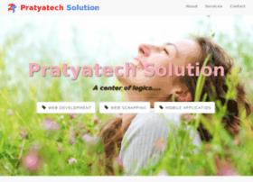 pratyatech.com