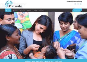 pratyushasupport.org