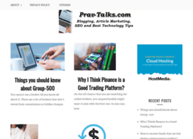 prav-talks.com