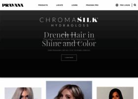 pravana.com