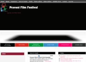 pravasifilmfestival.com