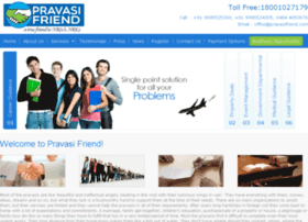 pravasifriend.com