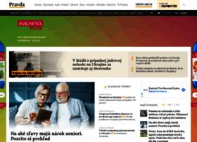 pravda.sk