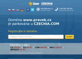 pravek.cz