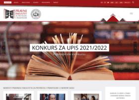 pravni-fakultet.info