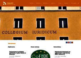 prawo.uni.opole.pl
