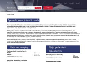 prawoisprawiedliwosc.rzeszow.pl
