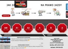 prawojazdy24.wroclaw.pl