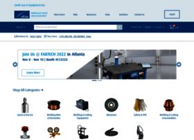 praxairmidatlantic.com