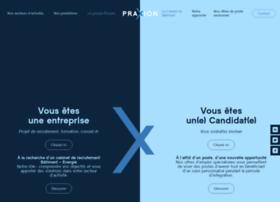 praxion.com