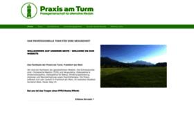 praxis-am-turm.com