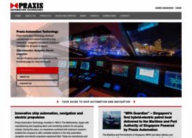 praxis-automation.nl