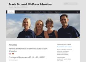 praxis-drschweizer.de