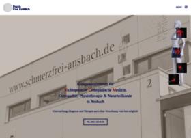 praxis-froehlich-ansbach.de