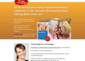 praxis-soziale-betreuung.de