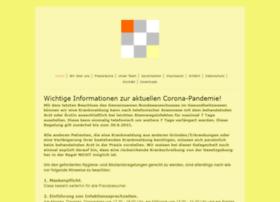 praxis-spindler-pretzlaff.de