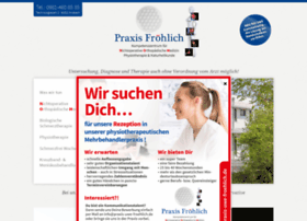 praxis-uwe-froehlich.de