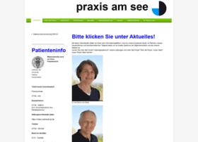 praxisamsee.com