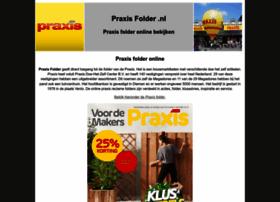 praxisfolder.nl