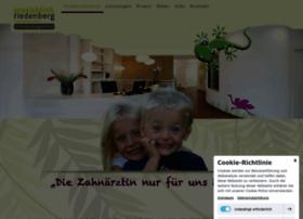 praxisklinik-riedenberg.de