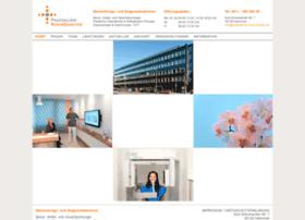praxisklinik-rosenquartier.de
