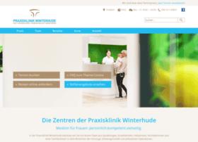 praxisklinik-winterhude.de