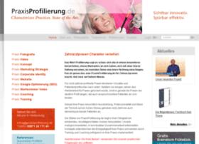 praxisprofilierung.de