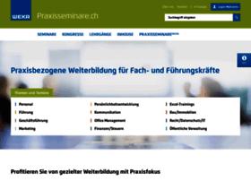 praxisseminare.ch
