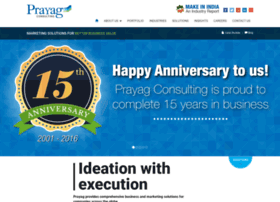 prayag.com