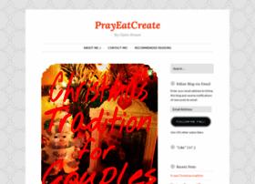prayeatcreate.wordpress.com