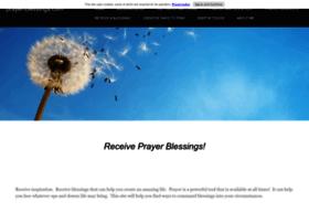prayer-blessings.com