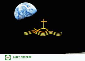 prayer-calendar.org