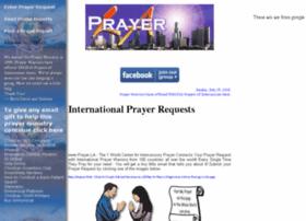 prayer.la