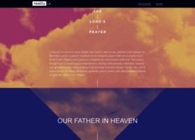 prayer.realityla.com