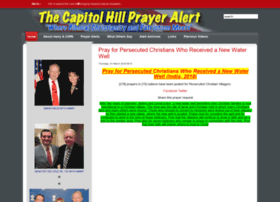 prayeralert.org