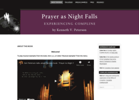 prayerasnightfalls.com