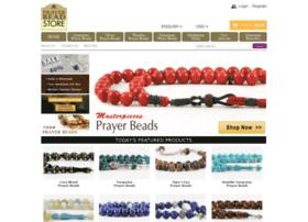 prayerbeadstore.com