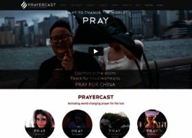 prayercast.com