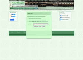 prayerminder.com
