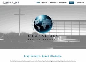 prayerpavilion.org