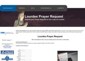 prayerrequest.eu