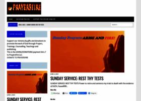 prayersfire.com