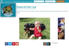 prayersforpets1.org