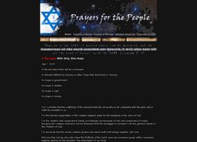 prayersforthepeople.com